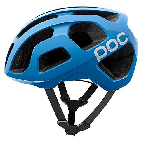 POC Octal Helm, Unisex Erwachsene, Blau (Garminoblau), L (56-62cm)