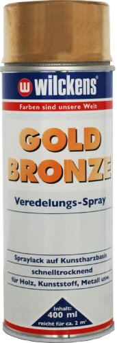 GOLDBRONZESPRAY 400ML