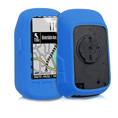 kwmobile Funda para Wahoo Elemnt Bolt - Carcasa de Silicona para GPS...