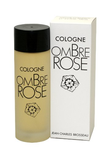 Ombre rose by jean charles brossea eau de cologne spray 100ml