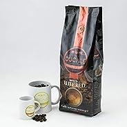 Caffè in Grani Ducale miscela élite Red 1kg