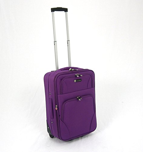 lightweight-cabin-approved-wheeled-case-hand-luggage-small-trolley-travel-bag-purple-2125