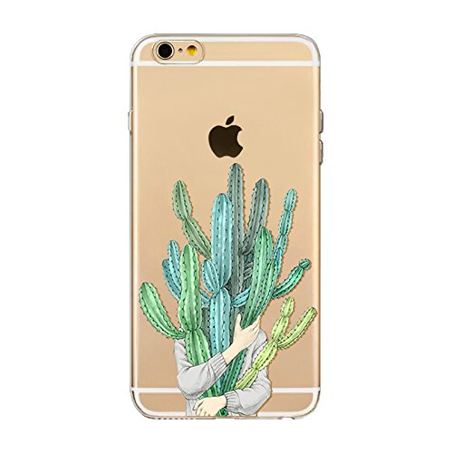 "Coque iPhone 5S Etui Housse,BoomTeck Coque Pour 4.0"" Apple iPhone 5/iPhone SE/iPhone 5S Silicone Souple Transparente Motif Clear Ultra Mince Anti Choc Anti-rayures Gel TPU Etui Protection Bumper Case  19"