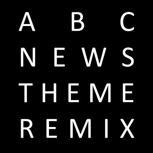 ABC News Theme (Pendulum Remix)