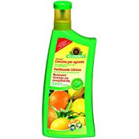 Neudorff BioTrissol - Fertilizante cítricos, 1 l, color amarillo
