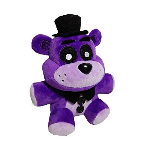 New Arrival Fnaf Teddy Bear Plush Soft Toy Doll For Kids Neue Ankunft Teddy Bär Plüsch Stofftier Puppe Für Kinder (Fnaf Spielzeug Plüsch)