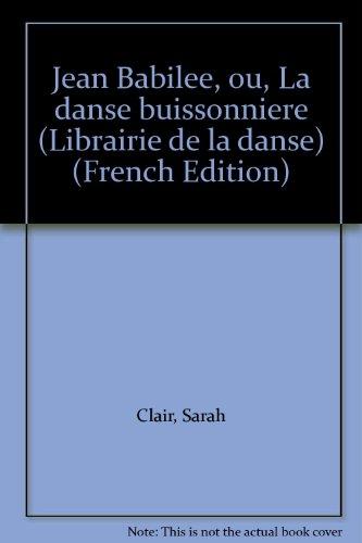 J. babilee/danse buissonniere