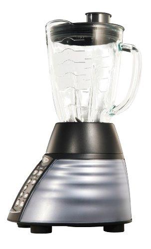 Oster Luminart - Batidora de vaso reversible