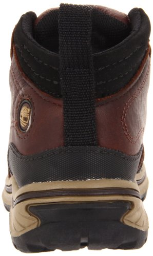 Timberland Back Road Hiker Brown Smooth