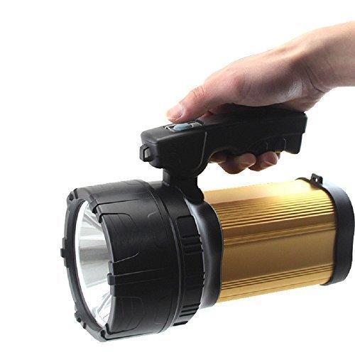 dernière Portable haute puissance Super Bright T6 10 W CREE XML LED \
