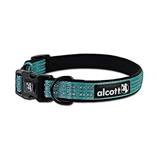 Alcott CLR LG MA BL Abenteuerhalsband Mariner, Größe L in blau
