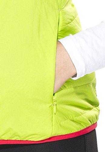 Millet LD Pierra Ment Alpha - Veste Femme - noir 2016 veste sport Vert