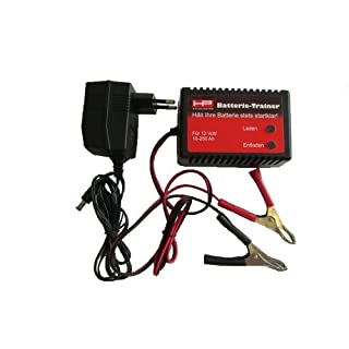 Batterietrainer 12V 400 mA 20817