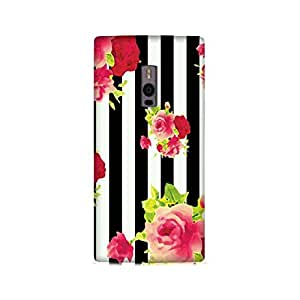 StyleO High Quality Designer Printed Case & Cover for Oneplus 2 (Love You)