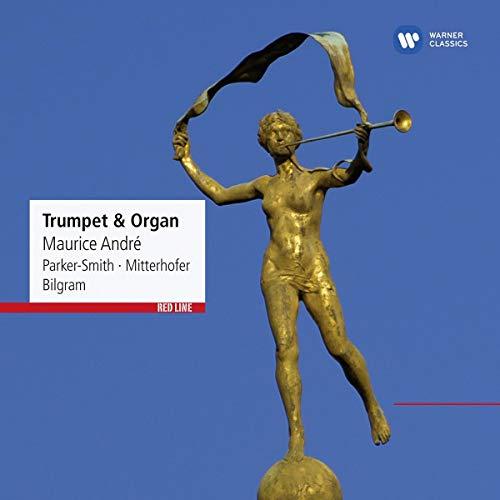 Trompete & Orgel - Line Stanley