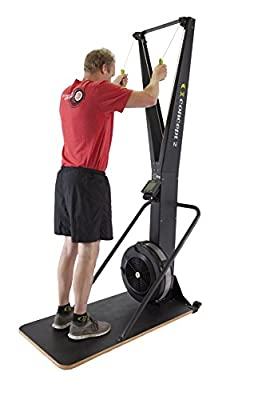 Concept2 Floor Stand for Ski Erg - Black from Concept2