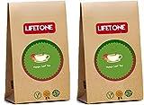 Tropischer Mango-Blatt-Tee, erhöht Immunität, Zuckerkontrolle,40 Teebeutel,80g