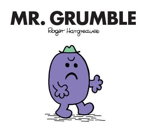 Mr. Grumble (Mr. Men Classic Library)