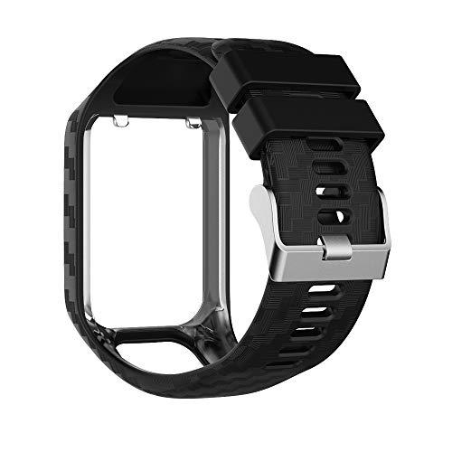Zoom IMG-2 beautop cinturino per orologio tomtom