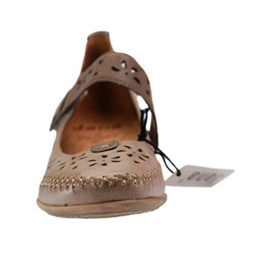 Jana 8-8-24311-26-001, Marron Chaussures Femme