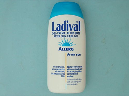 LADIVAL – LADIVAL ALLERG AFTER SUN 200ML