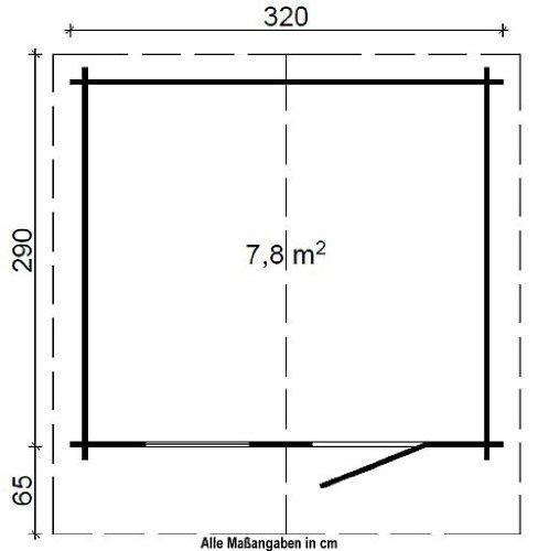 gartenhaus-monika-c28-blockhaus-holzhaus-schuppen-320-x-290-cm-28-mm-2