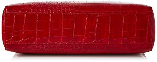 Mario Valentino Damen Divina Tasche Red (rosso)