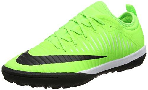 Nike 845011–002Chaussures de sport Vert (Black/white-elctrc Grn-anthrct)