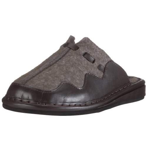 Fortuna Kim Flex 6709, Pantofole donna Grigio (grau)