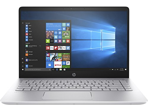 HP Pavilion X360 14-BF148TX Laptop (Windows 10, 8GB RAM, 1000GB HDD) Mineral Silver Price in India