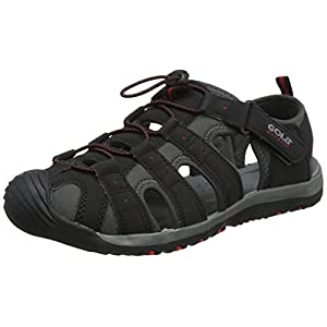gola men's's amp648 hiking sandals