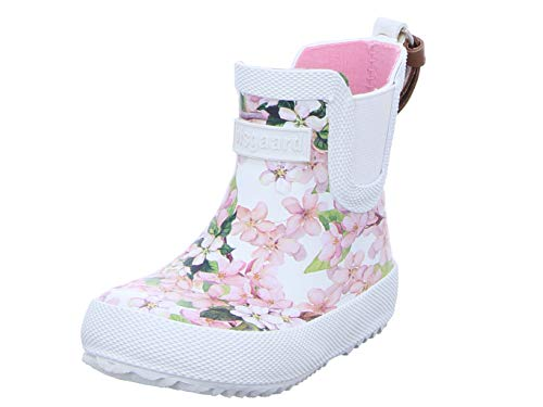 Bisgaard Girls' Rubber Boot Baby Wellington