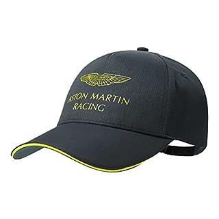 MotoGP Aston Martin Team Cap, schwarz, OneSize