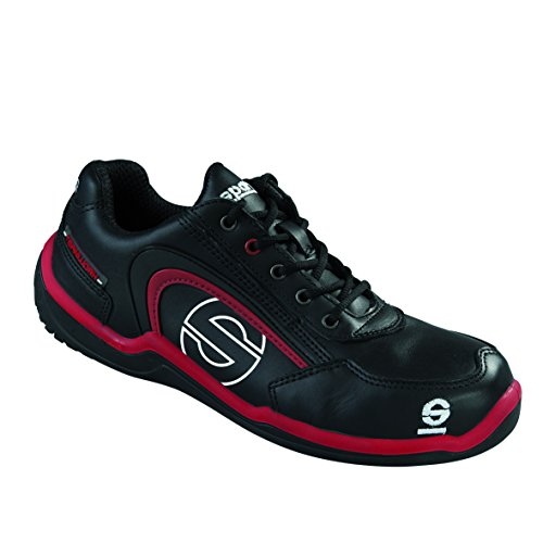 SPORT LOW S3 Safety Shoes Noir