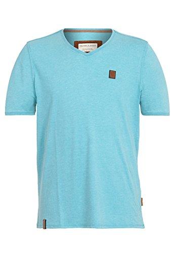 Herren T-Shirt Naketano Schimpanski VIII T-Shirt