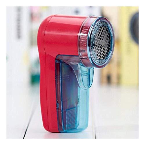MISJIA Fusselrasierer Fusselentferner Haushalts-Haar-Ball-Trimmer, Batterie-Art/schnelle und effektive Entfernung der Haarbälle/Lange Standby