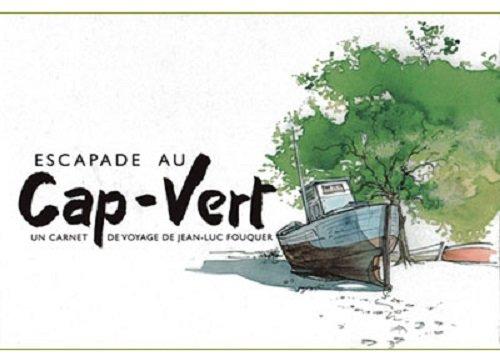 Vignette du document Escapade au Cap-Vert : carnet de voyage