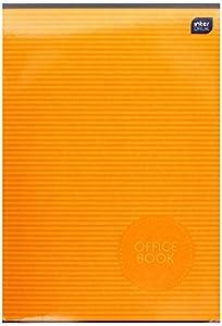 Interdruk ZEA460#320 - Cuaderno de Ejercicios (A4, 60#UV, colección Office)