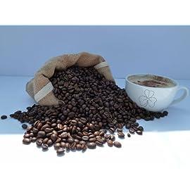 Irish Cream Moccachi Flavoured Coffee (1kg, Beans)