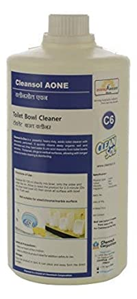 Cleansol A-One (Toilet Bowl Cleaner) (1L)