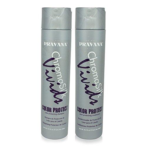 Pravana Vivids Shampooing protecteur de la couleur – 300 ml