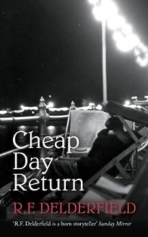 Cheap Day Return (Coronet Books) by [Delderfield, R. F.]