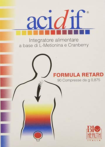 acidif