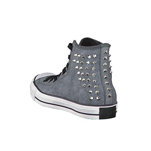 CONVERSE Chuck Taylor Col Stud Hi 308270-54-8  Damen Sneaker Grau