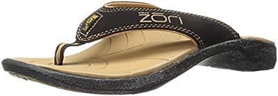 Neat feat Zori Hombres del Deporte Ortopédica Slip-On sandalias Flip Flop