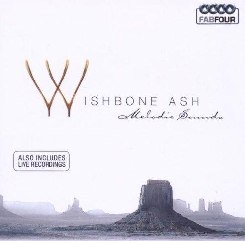 Wishbone Ash: Melodic Sounds
