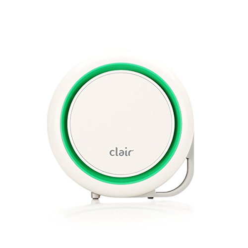 Clair - BF 2025 Air Purifier Made in Korea With E2F Filter Technology.
