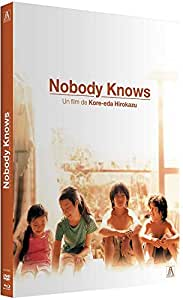 Nobody Knows [Combo Blu-ray + DVD]