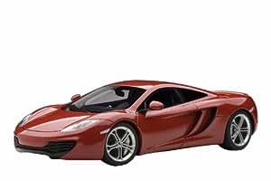 Autoart - 76008 - Véhicule Miniature - Modèle À L'échelle - McLaren MP4-12c - 2012 - Echelle 1/18