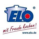 ELO 82661 Bräter Pure Trend Induktion 40 x 26 cm für ELO 82661 Bräter Pure Trend Induktion 40 x 26 cm